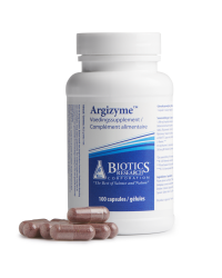 ARGIZYME  785mg  - 100 CAP GEL - ZZ9510 - 0780053000188 packshot product