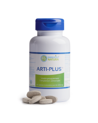 ARTI-PLUS - 120 TAB COMP - EN0060 - 8718144240047 packshot product