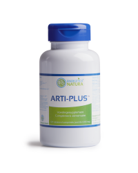 ARTI-PLUS - 120 TAB COMP - EN0060 - 8718144240047 packshot