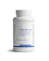 COLON PLUS - 120 CAP GEL - ZZ9536 - 0780053001000 packshot