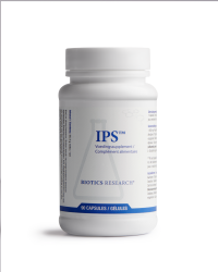IPS - 90 CAP GEL - ZZ9546 - 0780053001741 packshot