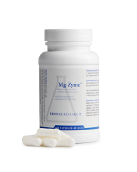 MG-ZYME  100mg  - 100 CAP GEL - MG2430 - 0780053002830 packshot product
