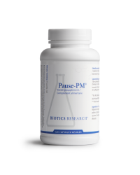 PAUSE-PM - 120 CAP GEL - ZZ9527 - 0780053000737 packshot