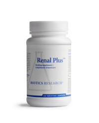 RENAL PLUS - 180 TAB COMP - ZZ9572 - 0780053002434 packshot