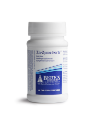 ZN-ZYME FORTE  25mg  - 100 TAB COMP - ZN2815 - 0780053002717 packshot