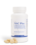 NAC Plus - 120 TAB COMP - AZ3019 - 00780053083334 packshot product