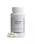 THYROTABS - 90 TAB COMP - ZZ9582 - 0780053010156 packshot product